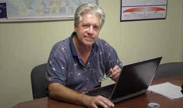 Honeywell Supplier Development Project Manager Warren Witmer