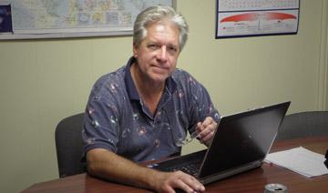 Honeywell Supplier Development Project Manager Warren Witmer