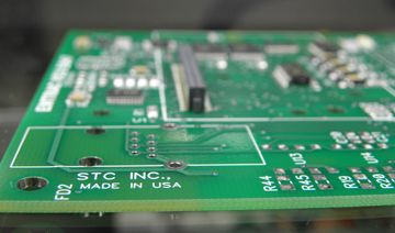 STC Circuit Board